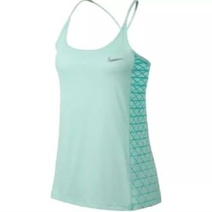 Nike Women's Active Top Tank Top Plus Size 1XL